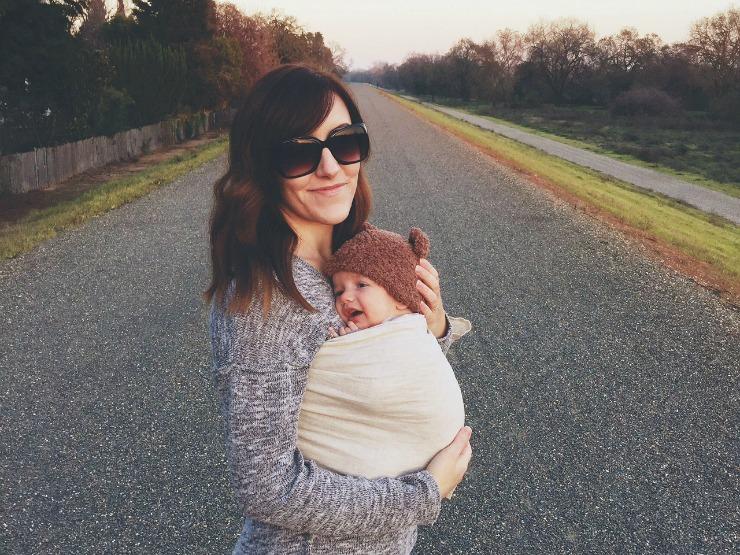 Ashlee & Her Inspiration