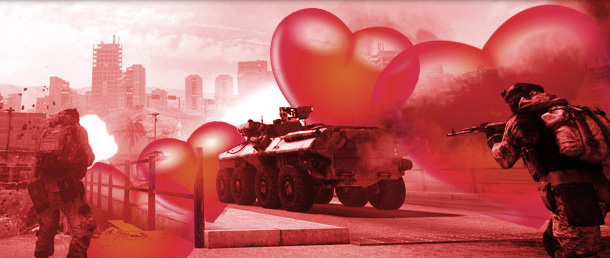 love-is-a-battlefield
