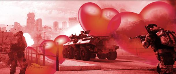 love-is-a-battlefield