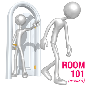 Room 101 (award) logo