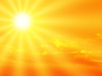 Sunshine, Oh Sunshine