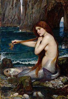 Artist: John William Waterhouse