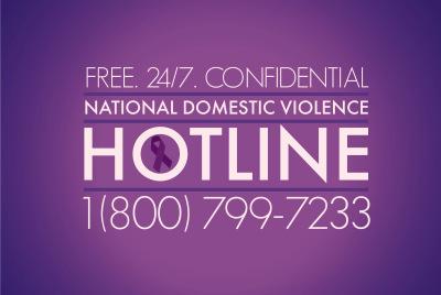 Domestic Violence Hotline USA