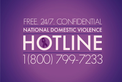 Domestic Violence Hotline USA
