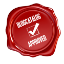 Blog Catalog Approved
