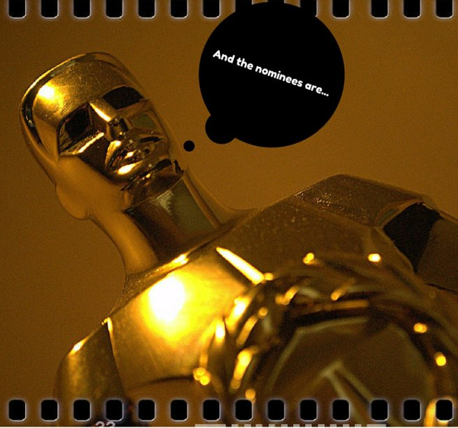 And the Nominees Are... | Memee's Musings