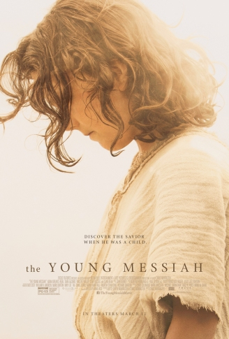 The Young Messiah | Memee's Musings