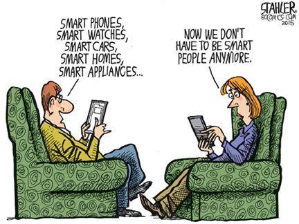 Smart or Not? | Memee's Musings