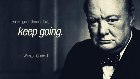 #wcw On Perseverance | Memee's Musings