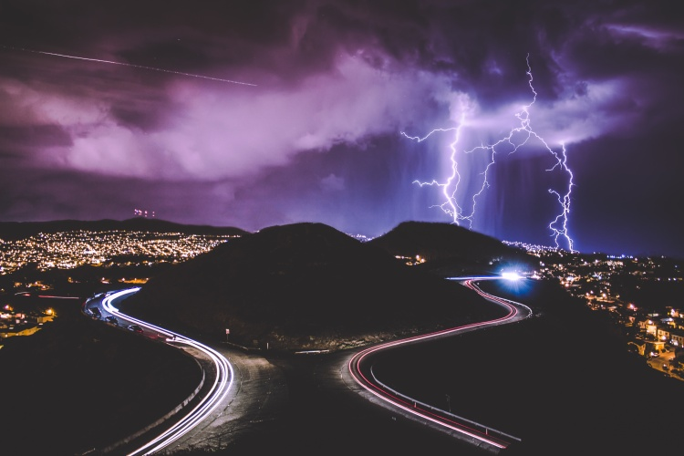 lightening, mankind, turmoil, strife, hatred, blog, poetry, emotions