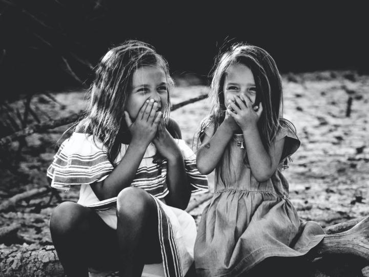 children's innocence