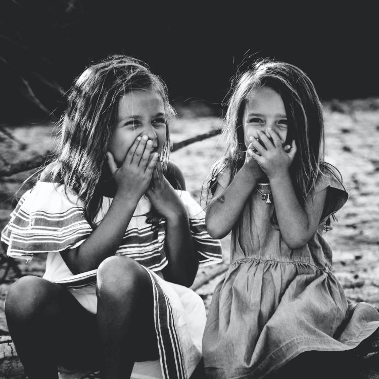 children's innocence